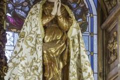 Virgen de la Concepción. Enrique García Polo 2017