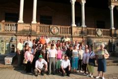 Excursion Parroquial Andalucia 2007