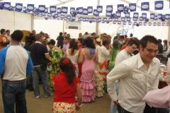 III Feria Rociera 2009