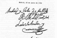 Firmas Luis Salvador Carmona