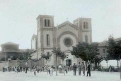 Convento de los Redentoristas