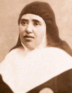 Madre Carlota de la Visitación